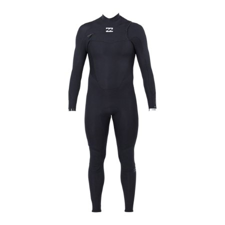 Long John Billabong 302 Absolute Preto