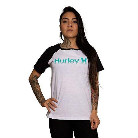 Camiseta Hurley O&O Branco