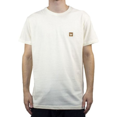 Camiseta Hang Loose Silk Brand Off White