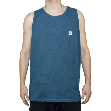 Regata Hang Loose Silk Company Azul 7
