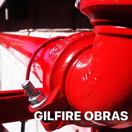 AVCB Instalação de Hidrantes em Sao Paulo PROJETOS EM DWF BOMBEIRO ALARME DE INCENDIO
