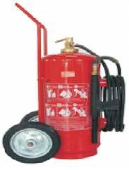 Extintor de Incêndio Espuma 50 Litros