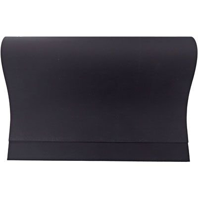 Papel color set 50x70 Preto