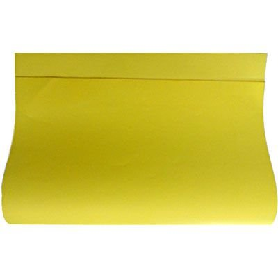 Papel color set 50x70 Amarelo