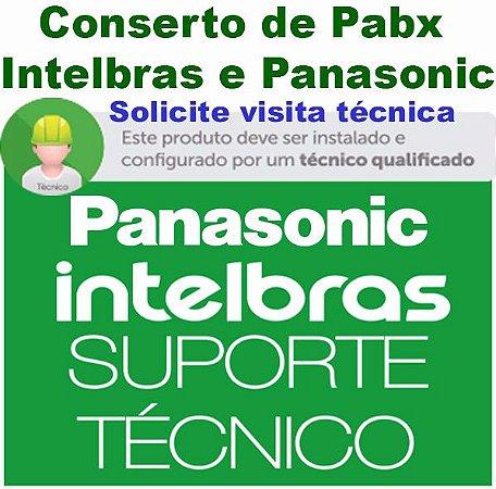 Instalação ou Manutenção de PABX Analógico e Digital   PABX   Cotia ...