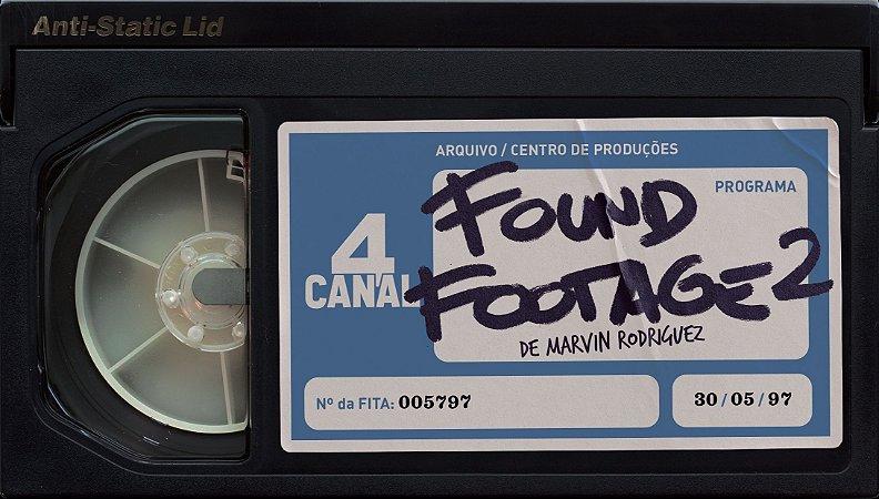 Found Footage 2