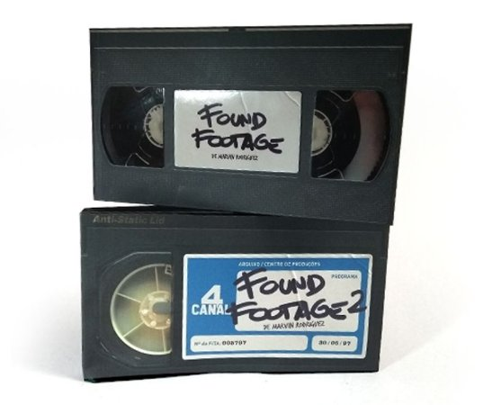 Combo Found Footage