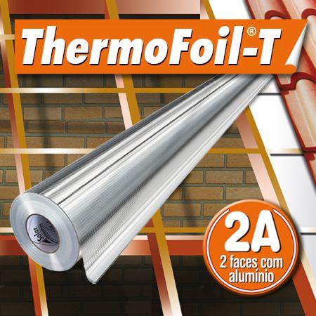Manta Térmica Tramado - ThermoFoil T-2A