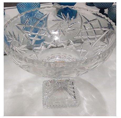Cristal Lapidado