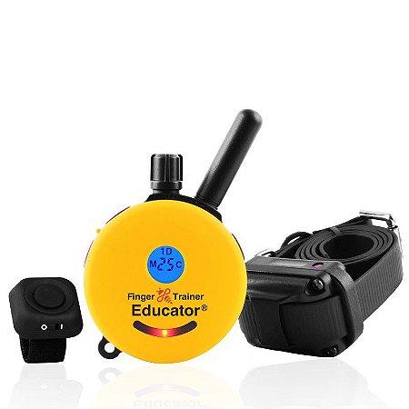 Mini Educator ET330 - com Finger Button