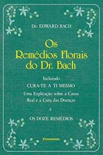 Remédios florais do dr. Bach