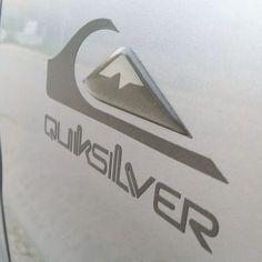 Adesivo Peugeot Quiksilver 106