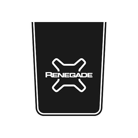 Adesivo para capô Jeep Renegade - Vinil importado