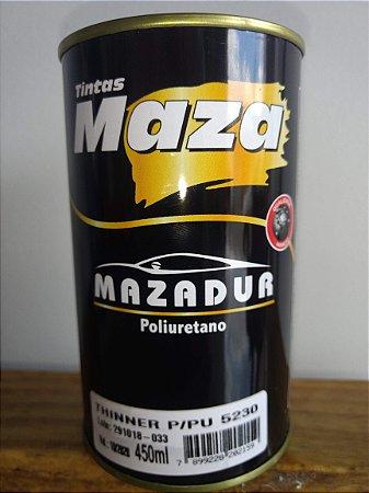Diluente Poliuretano PU 450 ml