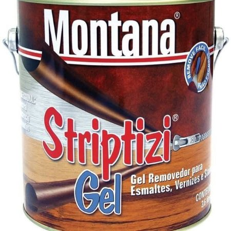 Gel Removedor Striptizi Montana
