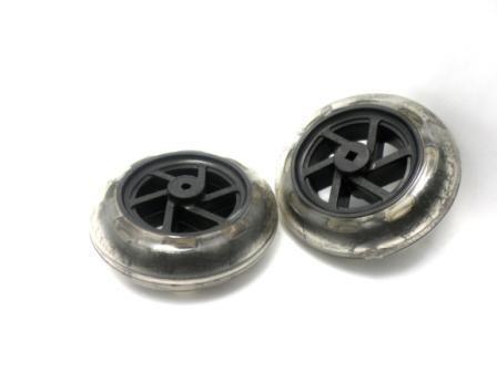 Modelix 254- Kit Roda 59 mm