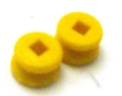 Modelix 237 - Conjunto de Polias 6mm