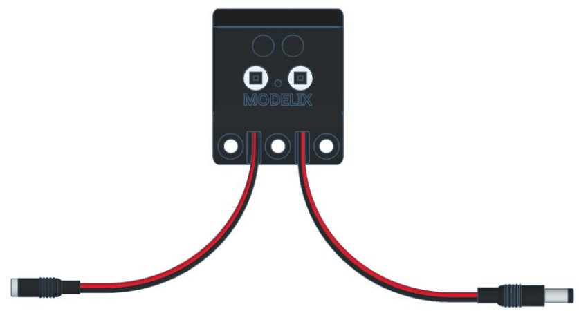 Modelix 003 - Ponte H (novo)
