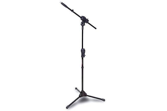 Suporte Pedestal Girafa para Microfone SM MAX - Ibox