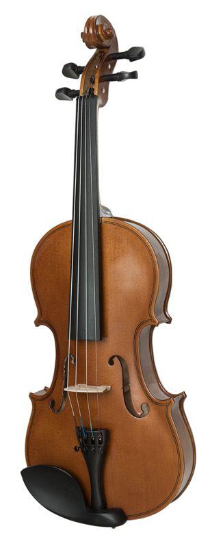 Violino 4/4 Estudante Especial Completo com Estojo arco e Breu - Dominante