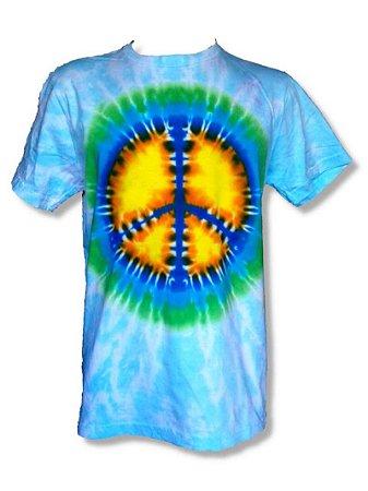 28e8c30d11 Camiseta Tie-Dye Masculina Feminina