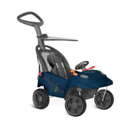 Smart Baby Comfort Azul Bandeirante