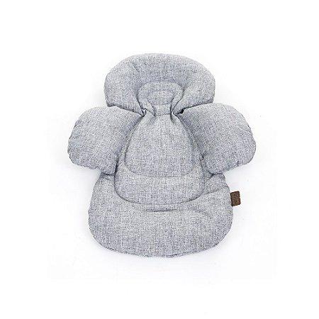 Almofada Comfort Seat Liner Graphite Grey ABC Design