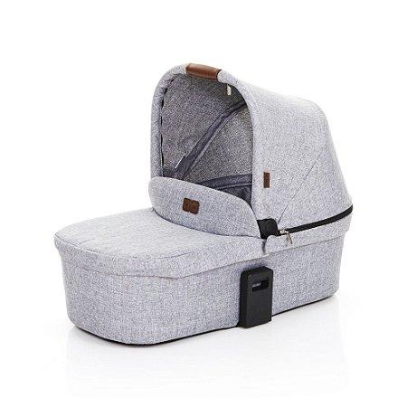 Carry Cot Moisés Graphite Grey ABC Design