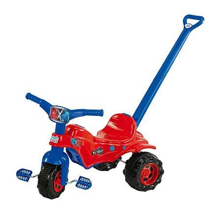 Triciclo Tico Tico Red Magic Toys