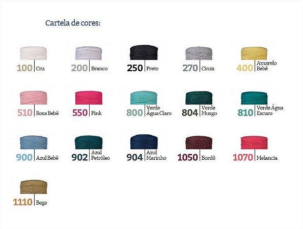 EuroRoma Spesso 1kg - Outras Cores Compre Aqui!!!