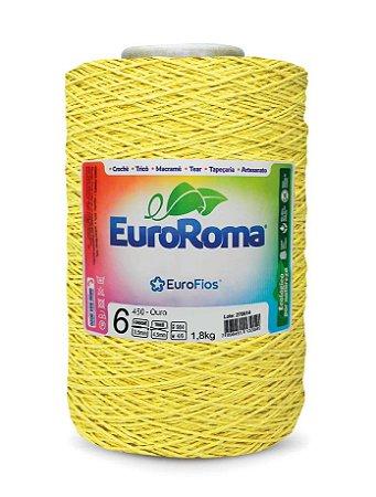 EuroRoma Colorido - Ouro