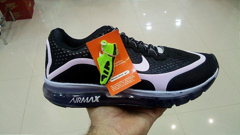 68d244d8f2a Tênis Nike AirMax - Cardoso Tênis