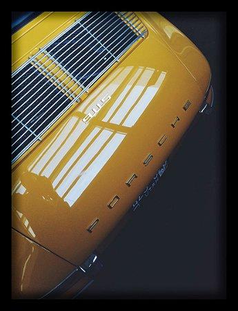 Quadro Decorativo Carros 8