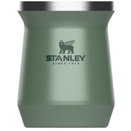 Cuia Térmica Stanley P/ Chimarrão e Tereré236ml Verde