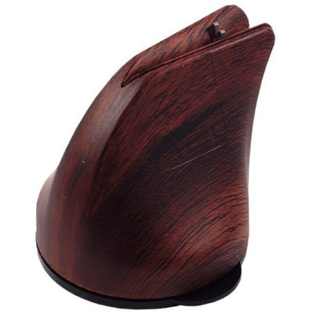 Afiador de Facas Madeira Lâminas Cerâmicas Vitalícias Yuze