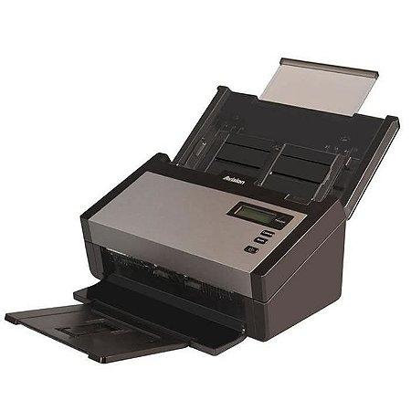 Scanner Avision AD280 - 80 ppm/ 160 ipm - ciclo diário 10.000 páginas