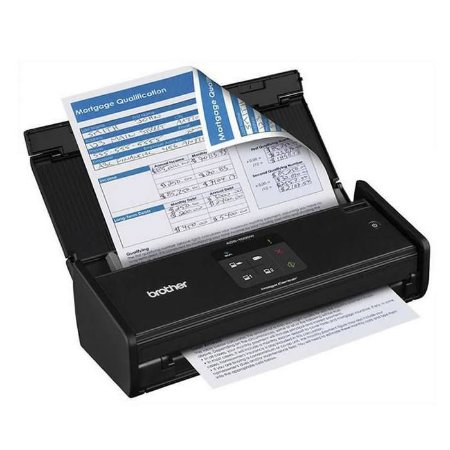 Scanner Brother ADS-1000W
