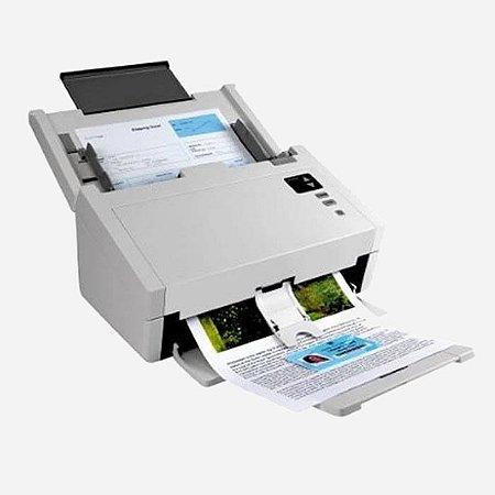 ATA Scanner de rede Avision AN230W - 40 ppm / 80 ipm - Ciclo diário 6.000 páginas