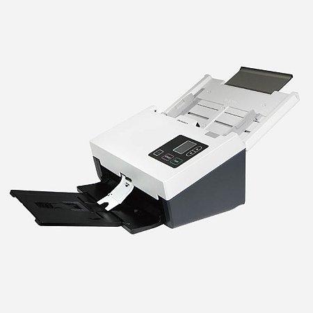 Scanner Avision AD345WN - 60ppm /120ipm - Ciclo diário de até 10.000 paginas
