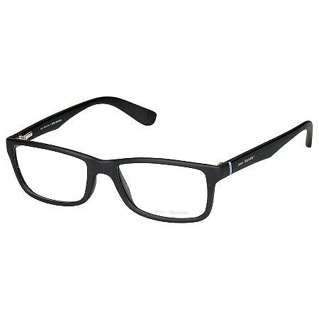 mitad de descuento diseño de variedad bajo precio Óculos de Grau Masculino Cinza Fosco Jean Monnier J83151