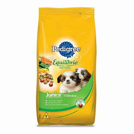 Ração Pedigree Carne, Frango E Cereais Para Cães Adultos 3kg