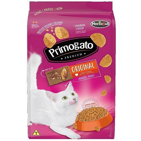 Primogato - ração primogato hercosul - Premium Original