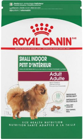Royal canin indoor - Adulto raças pequenas e mini
