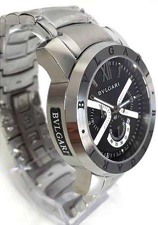 46e6f840264 Relógios Masculino Bvlgari Importado - K²L Shop Virtual