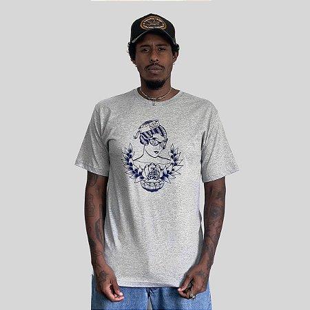 Camiseta Bleed Horizon Mescla