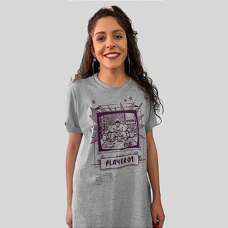Camiseta Ventura Single Player Mescla