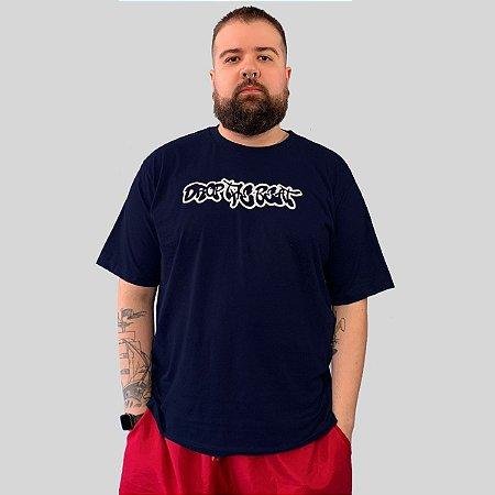 Camiseta Ventura Boombox Marinho