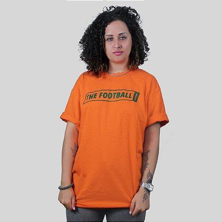 Camiseta The Fumble Grip Laranja