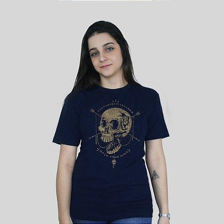 Camiseta Ventura Open Your Mind Azul
