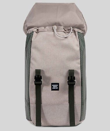 Mochila Herschel Supply Co. Iona Light Khaki 24L